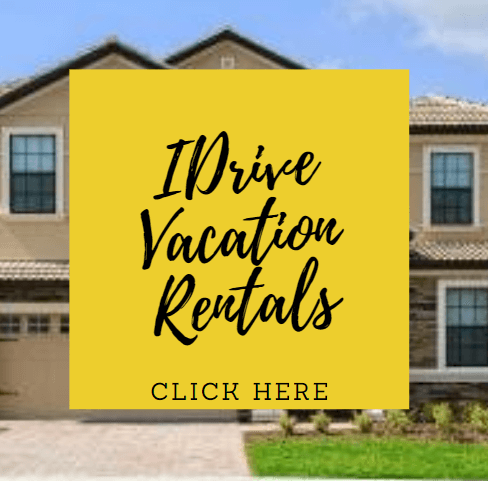 IDrive Orlando Vacation Rentals International Drive