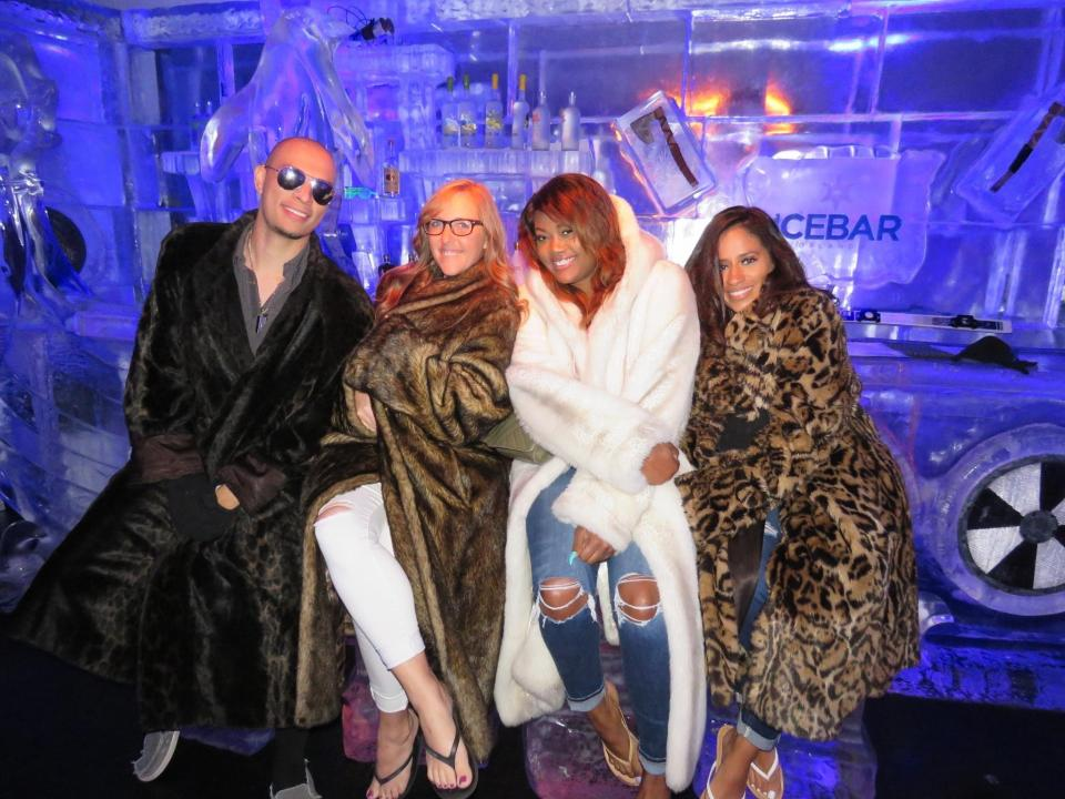 ICEBAR Orlando Breaks The Ice And Reopens This Thursday, May 14