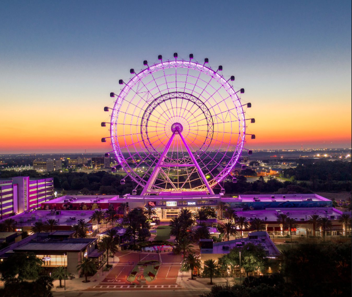 Introducing the ICON Park Play Pass on IDRIVE Orlando
