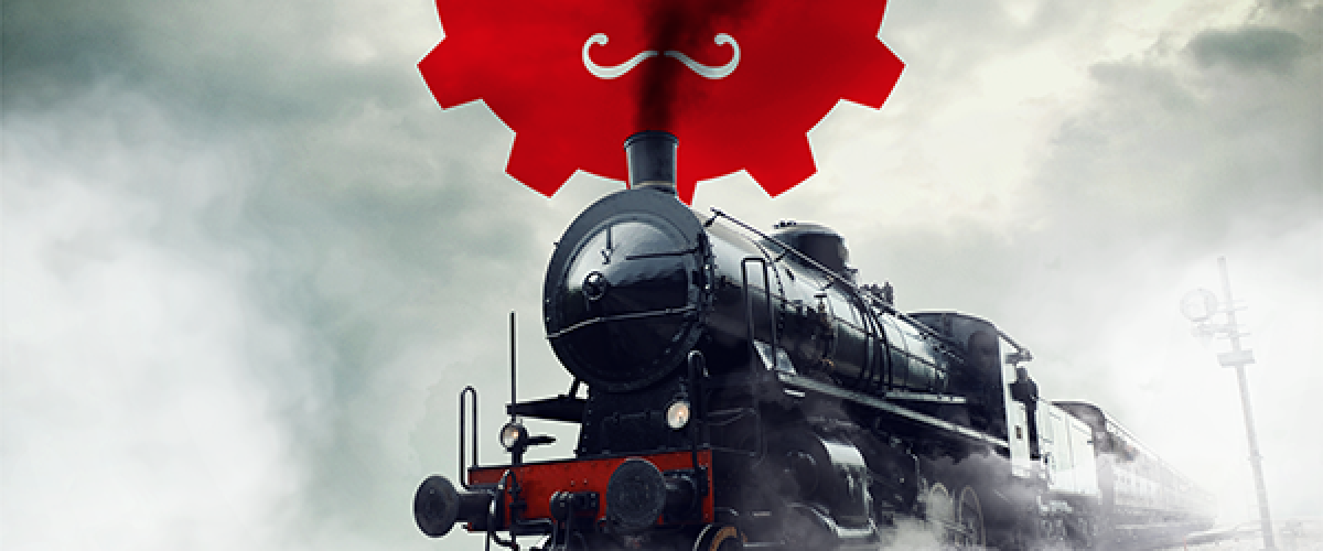 ESCAPOLOGY AND AGATHA CHRISTIE LIMITED ANNOUNCE THE MURDER ON THE ORIENT EXPRESS ESCAPE ROOM