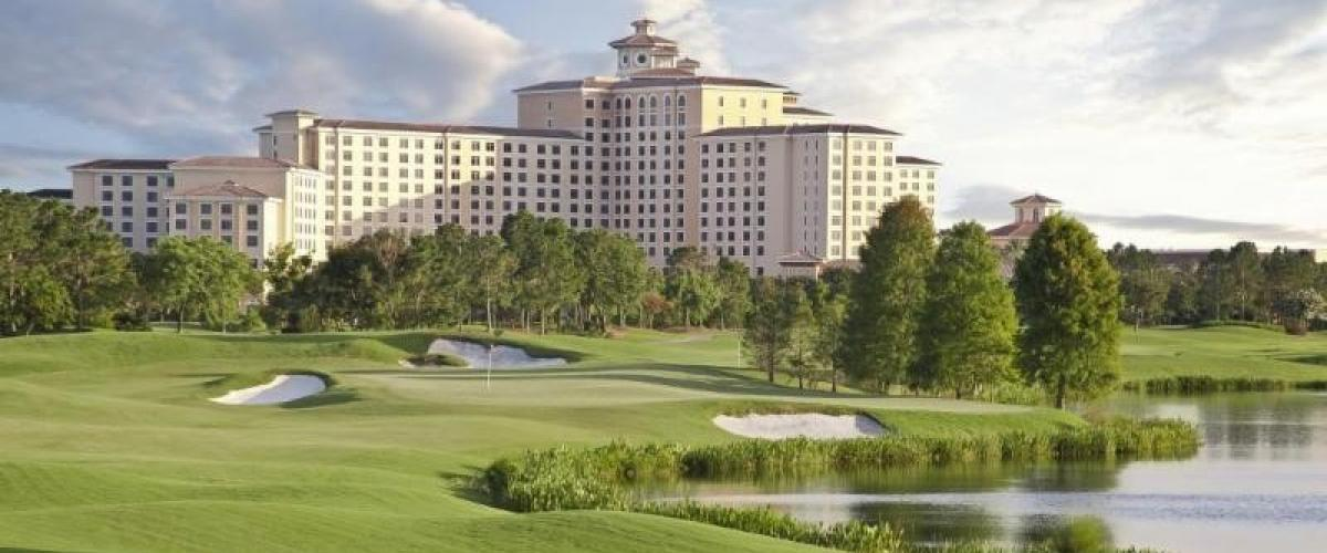 Rosen Shingle Creek in Orlando Welcomes Summer Guests with Special Packages