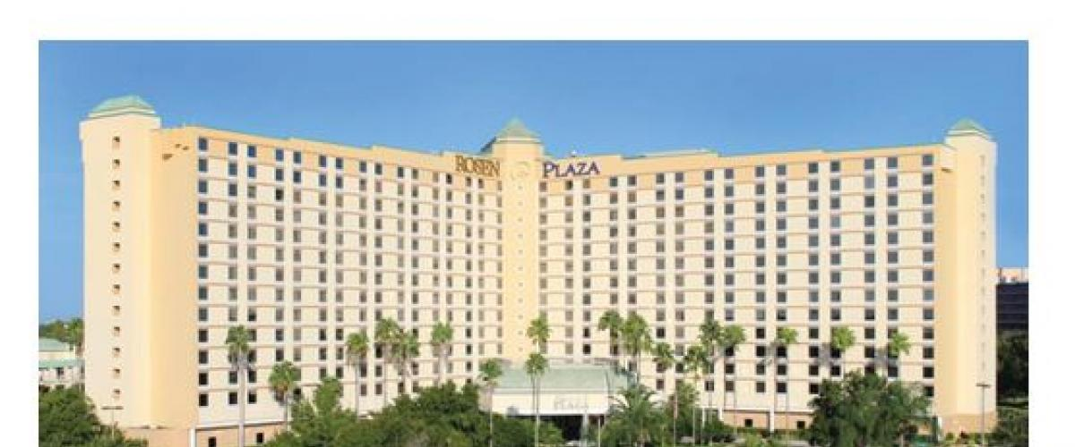 Rosen Plaza on IDRIVE Orlando Announces July 26 Reopening