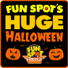 Fun Spot America's HUGE Halloween Event on I-Drive Orlando