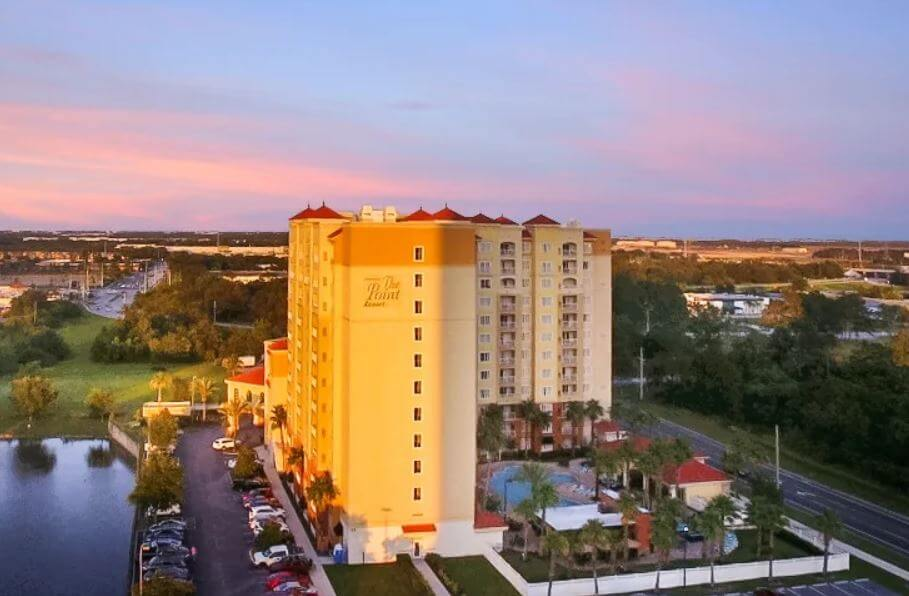 idrive orlando hotels cheapest deals